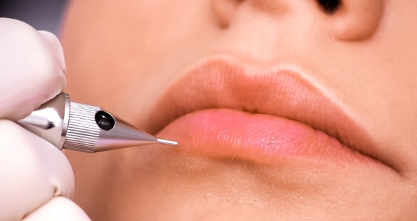 kollagen lippen amateur